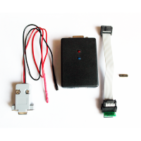 Toyota ECU flasher