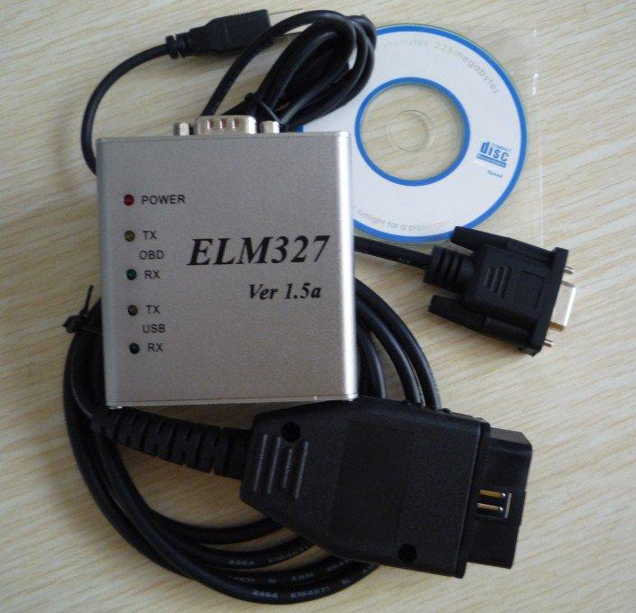 как настроить elm327 usb на peugeot